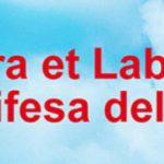 Ora et Labora in Difesa della Vita – iniziative di settembre 2019