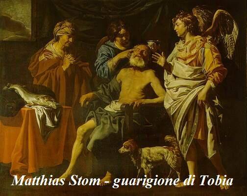 Rappresentare l'Angelo Custode – Il Nuovo Arengario