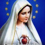 13 settembre 1959. Consacrazione dell'Italia al Cuore Immacolato di Maria