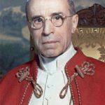 Memorie di un'epoca – Pio XII è Venerabile, ma la Storia lo vuole Santo