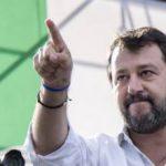 L'ANPI, Salvini e gli avvertimenti di stampo mafioso