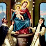 Oltraggio alla Vergine. Non è solo idiozia, c'è ben di più e di peggio