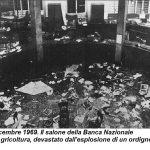 A 50 anni da Piazza Fontana: la Caporetto dellamagistratura