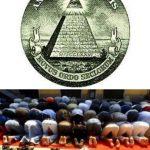 Massoneria ed Islam, un inevitabile connubio