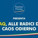 """A Firenze, venerdì 21 febbraio, conferenza di Alberto Rosselli su """"Iraq, alle radici del caos odierno"""""""