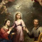 San Giuseppe Patrono universale della Chiesa cattolica